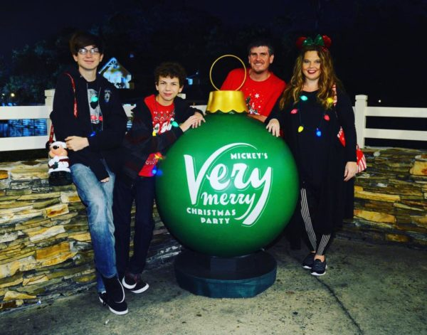 TMSM's Adventures in Florida Living ~ Merry Christmas! 4