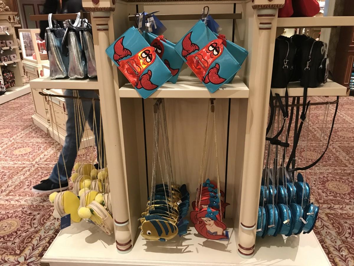 What's New at Uptown Jewelers, Magic Kingdom 5