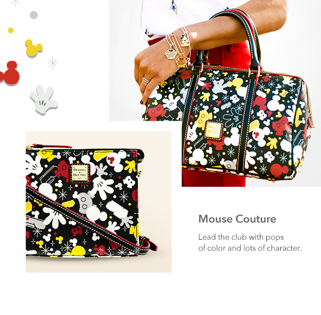 New Disney Dooney & Bourke Handbags Out Today 2