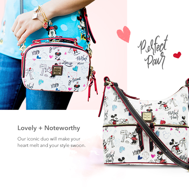 New Disney Dooney & Bourke Handbags Out Today 3
