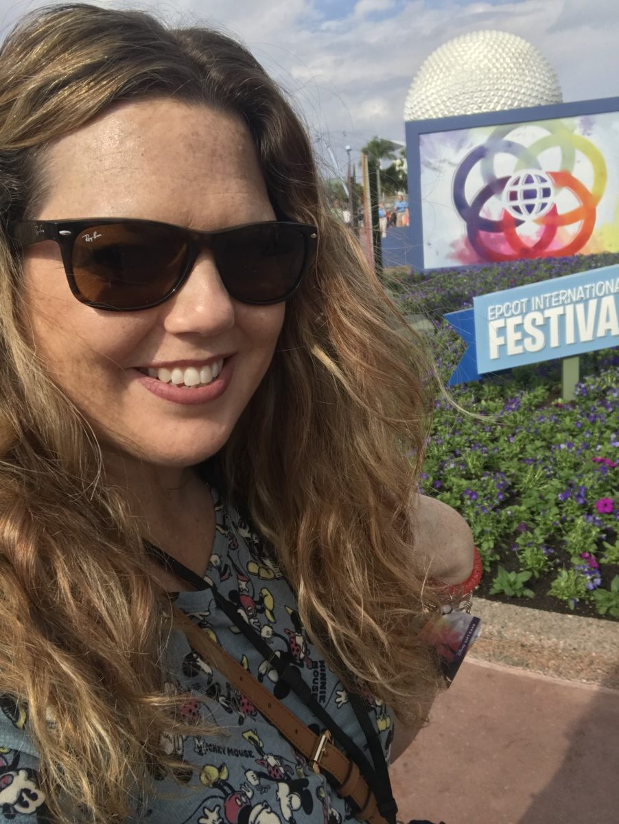 Photos from the Epcot International Festival of the Arts 2018 ~ #artfulepcot 11