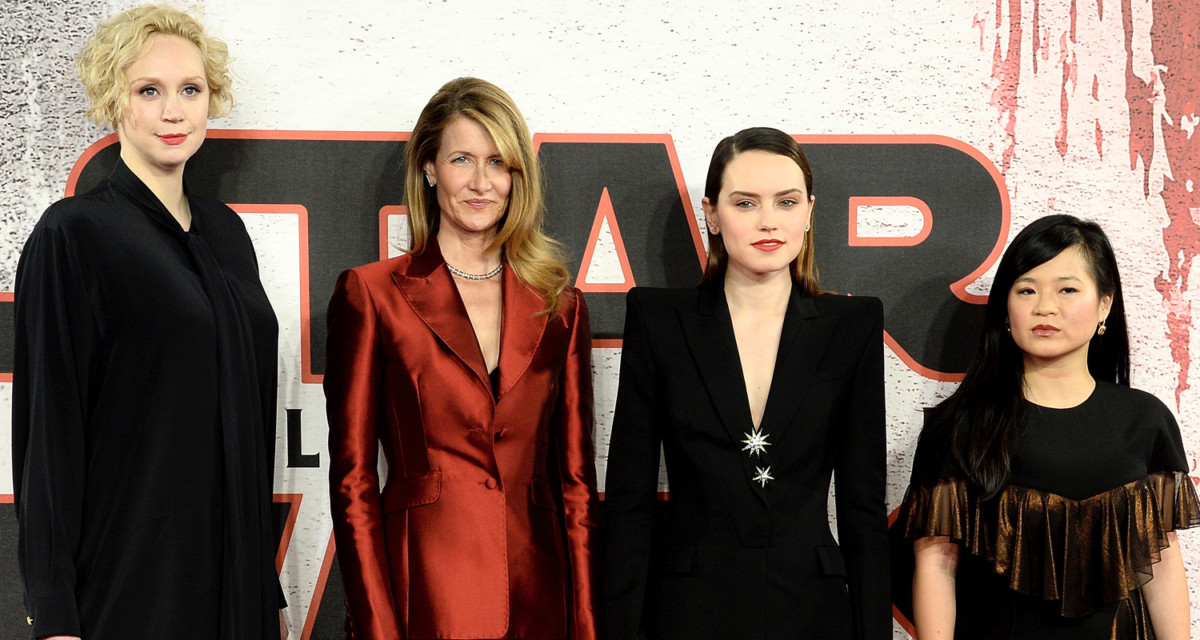 Ladies of The Last Jedi 3