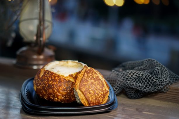 Celebrate Soup at Disney Parks for National Soup Month 2