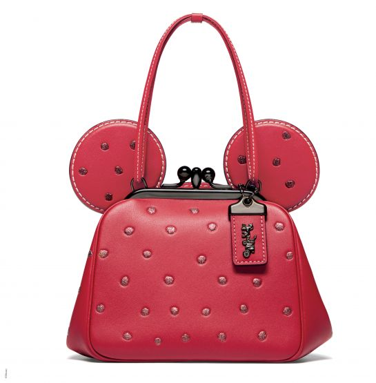 New Minnie Mouse Collection from Coach! 1