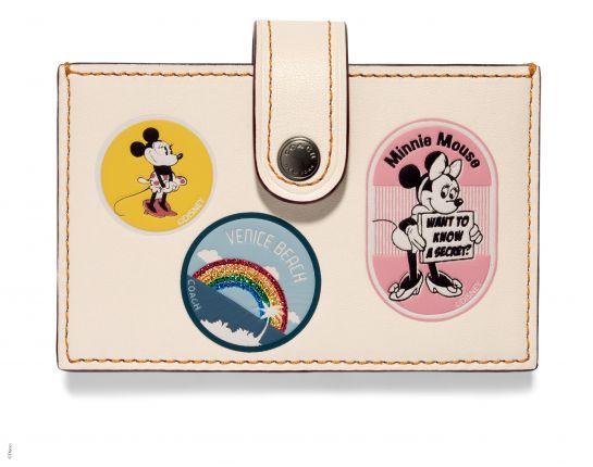 New Minnie Mouse Collection from Coach! 2