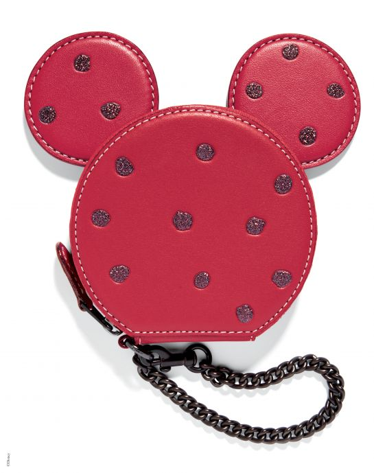 New Minnie Mouse Collection from Coach! 7