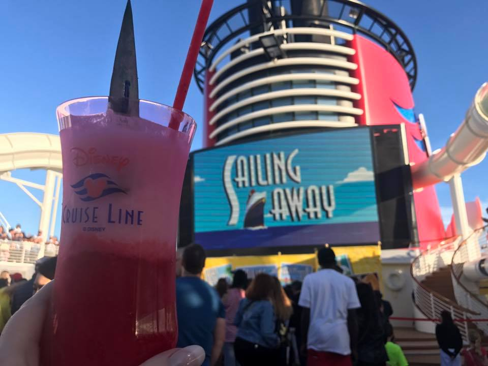 TMSM's Adventures in Florida Living ~ #DisneyCruise 3