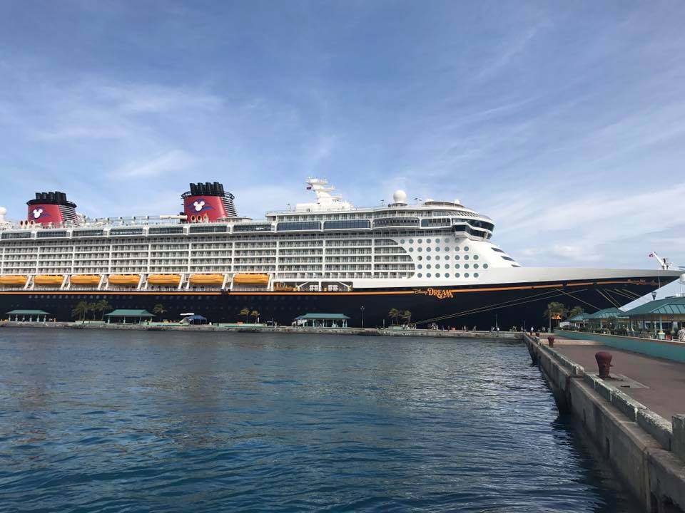 Booking Opened Today! Come Sail With Us Aboard the Disney Dream! Sept 2019! 1