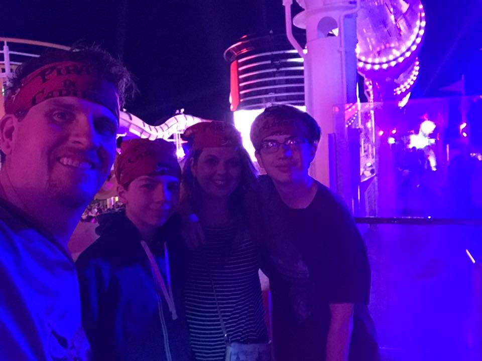 TMSM's Adventures in Florida Living ~ #DisneyCruise 6