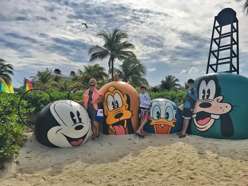 TMSM's Adventures in Florida Living ~ #DisneyCruise 8