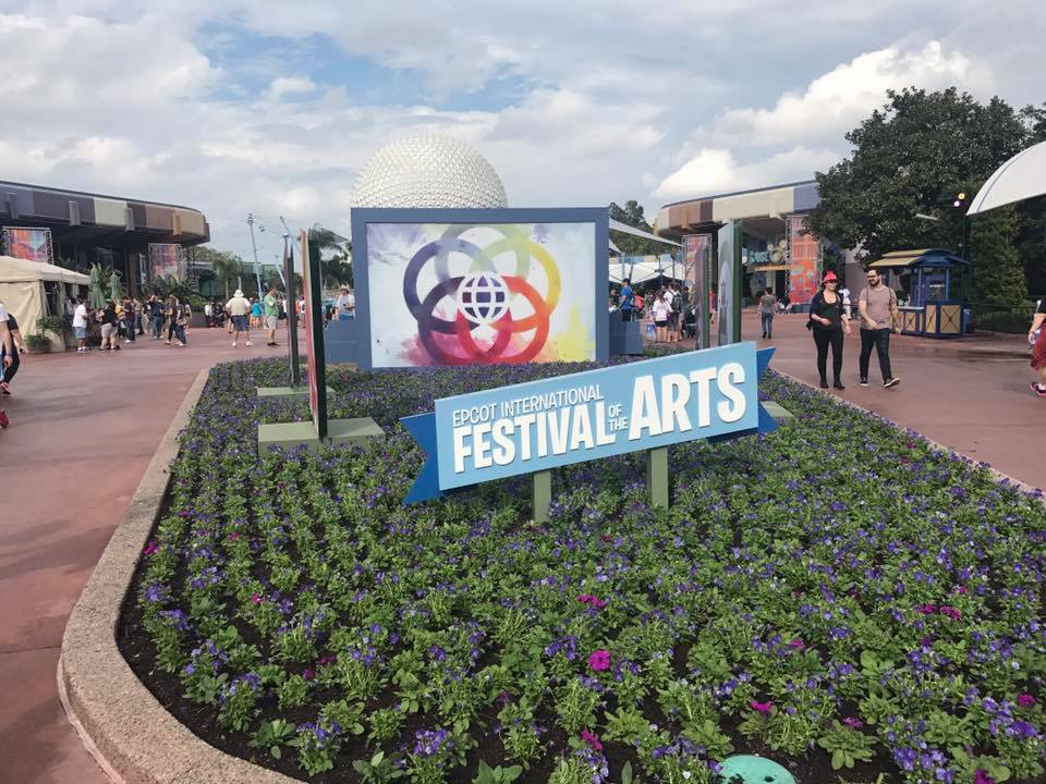 Top 5 'Can't-Miss' Experiences at the Epcot International Festival of the Arts 43