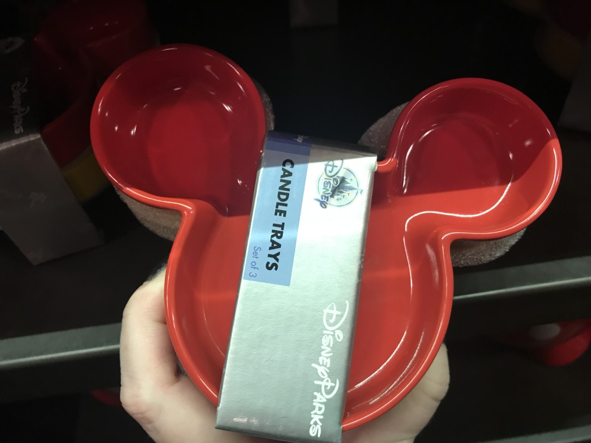 Adorable Mickey Themed Items for the Home, Magic Kingdom! 7
