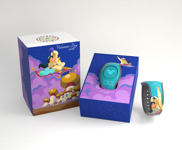 New Retail MagicBands and MagicKeeper Colors Kicking Off 2018 2