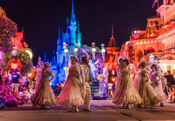 Tickets On Sale for Mickey's Not-So-Scary Halloween Party and Mickey's Very Merry Christmas Party at Magic Kingdom Park 46