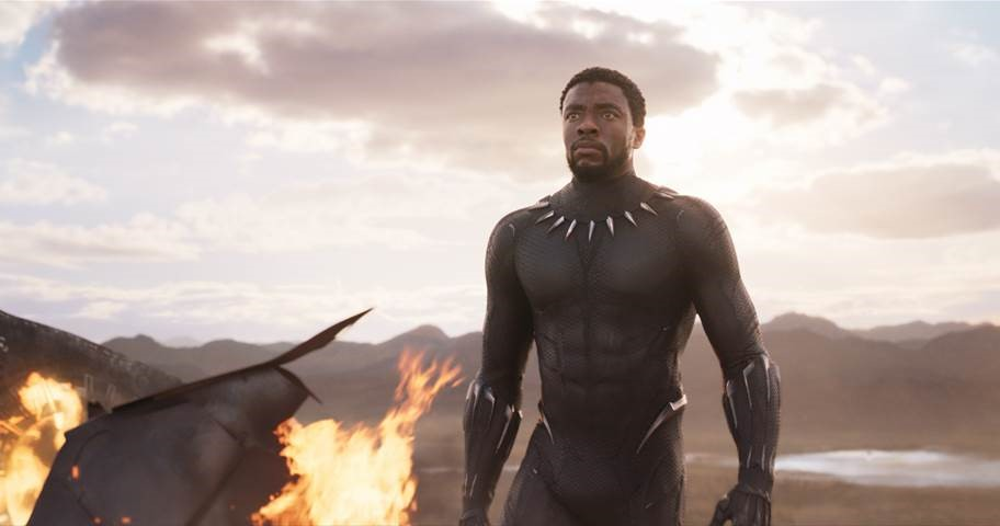 Connecting Kids to Nature Through 'Black Panther' at Walt Disney World Resort 2