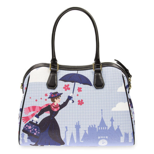 The Mary Poppins Dooney and Bourke Line is Practically Perfect in Every Way! 34