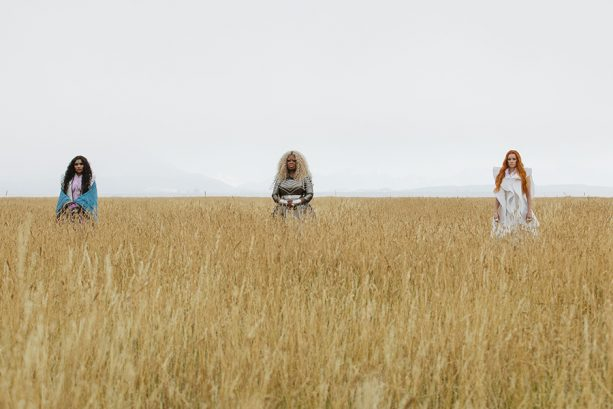 The New Year Brings a Special Sneak Peek of 'A Wrinkle in Time' to Disney Parks 2