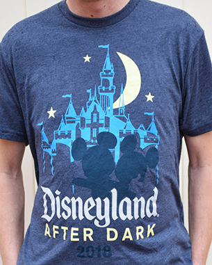 Top Five Reasons to Get Tickets Now for Disneyland After Dark: Throwback Nite, January 18 at Disneyland Park