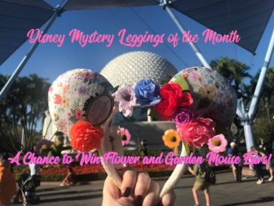 Disney Mystery Leggings of the Month! Details Below! #lularoedisney 4