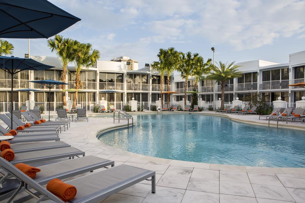 Seven Disney Springs Resort Area Hotels Offering Special Rates Through March 31st 1