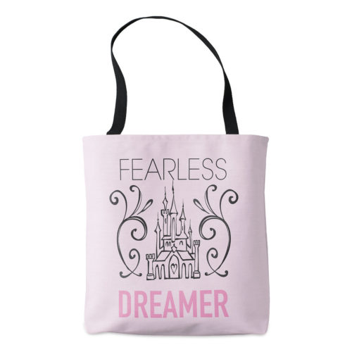 Adorable Tote Bags at shopDisney! 27