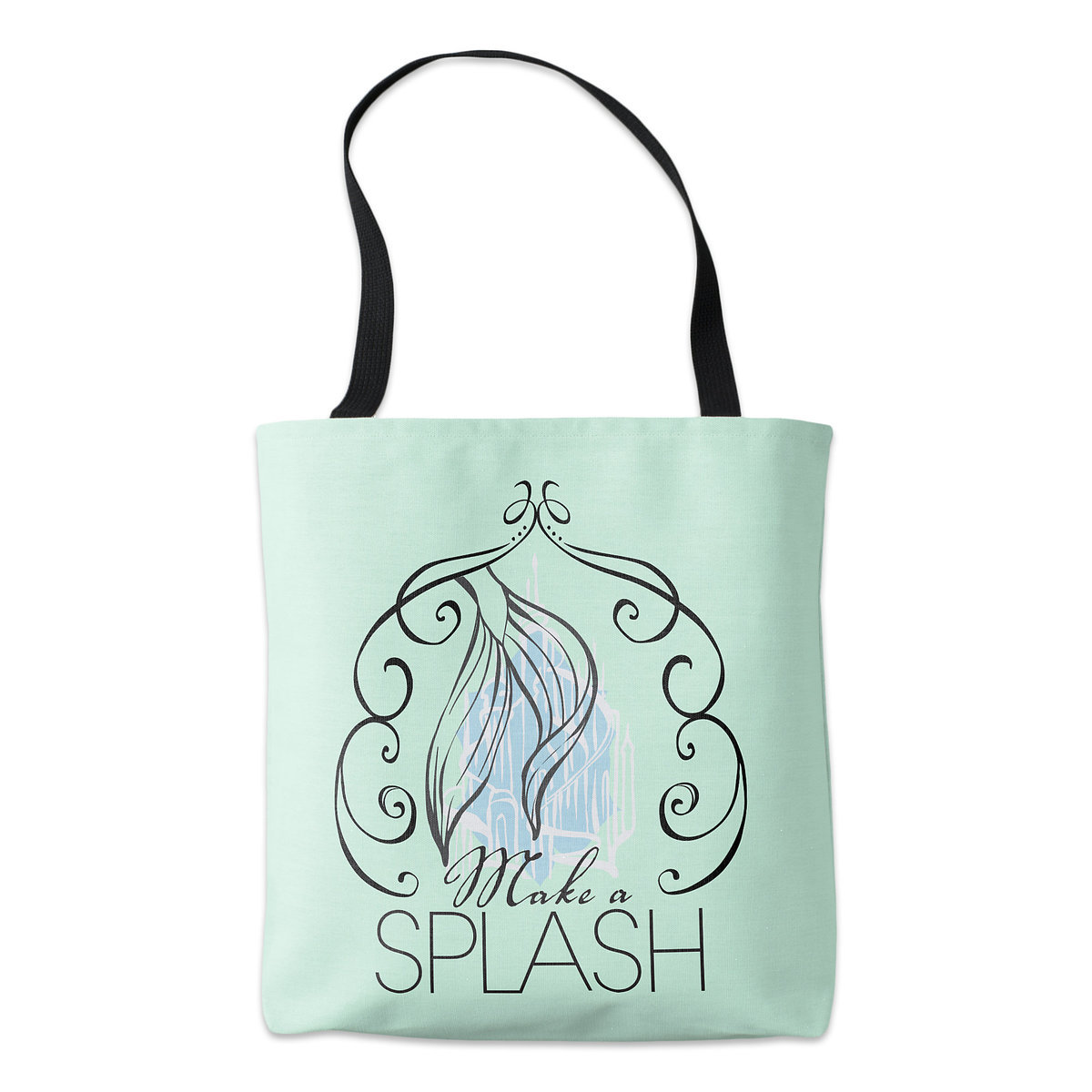 Adorable Tote Bags at shopDisney! 5