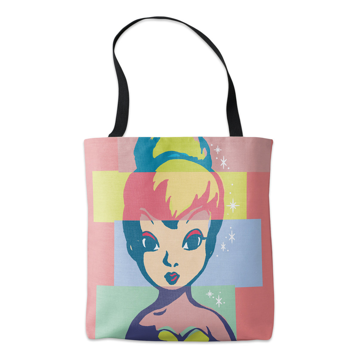 Adorable Tote Bags at shopDisney! 7