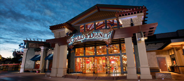 Reimagined World of Disney Stores Coming to Disneyland and Walt Disney World Resorts in 2018 59