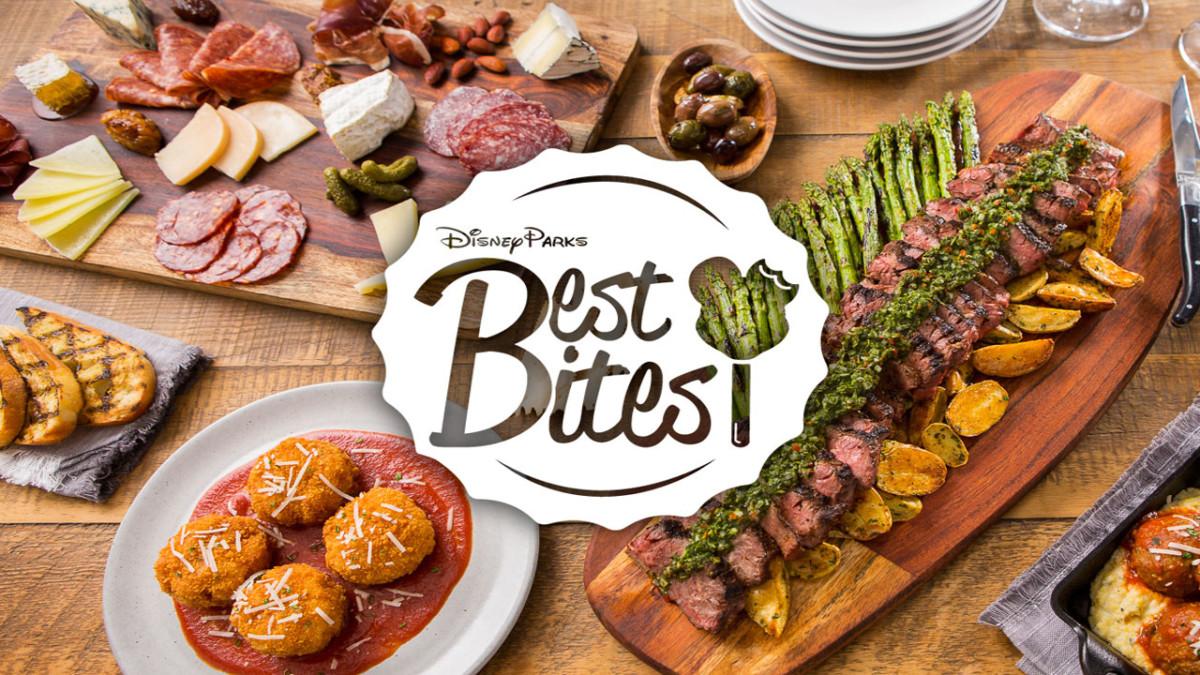Disney Parks Best Bites: February 2018 1