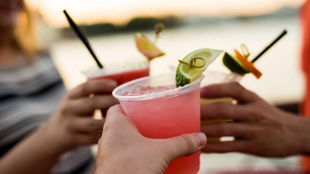 Celebrate National Margarita Day at Disney Parks 1