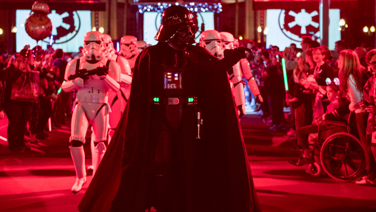 Tickets Now Available For Star Wars: Galactic Nights at Disney's Hollywood Studios May 27 9