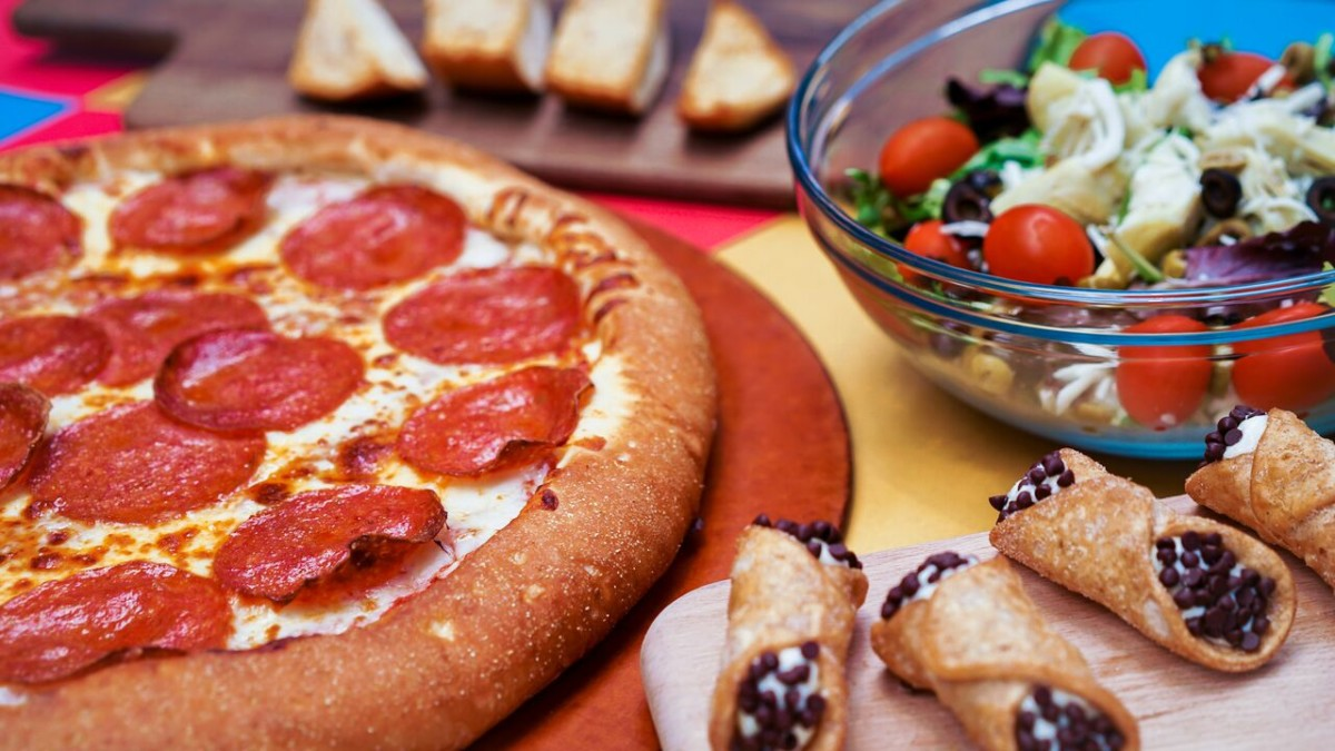 Celebrate National Pizza Day at Disney Parks 26
