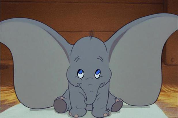 Do As Dumbo Did 3