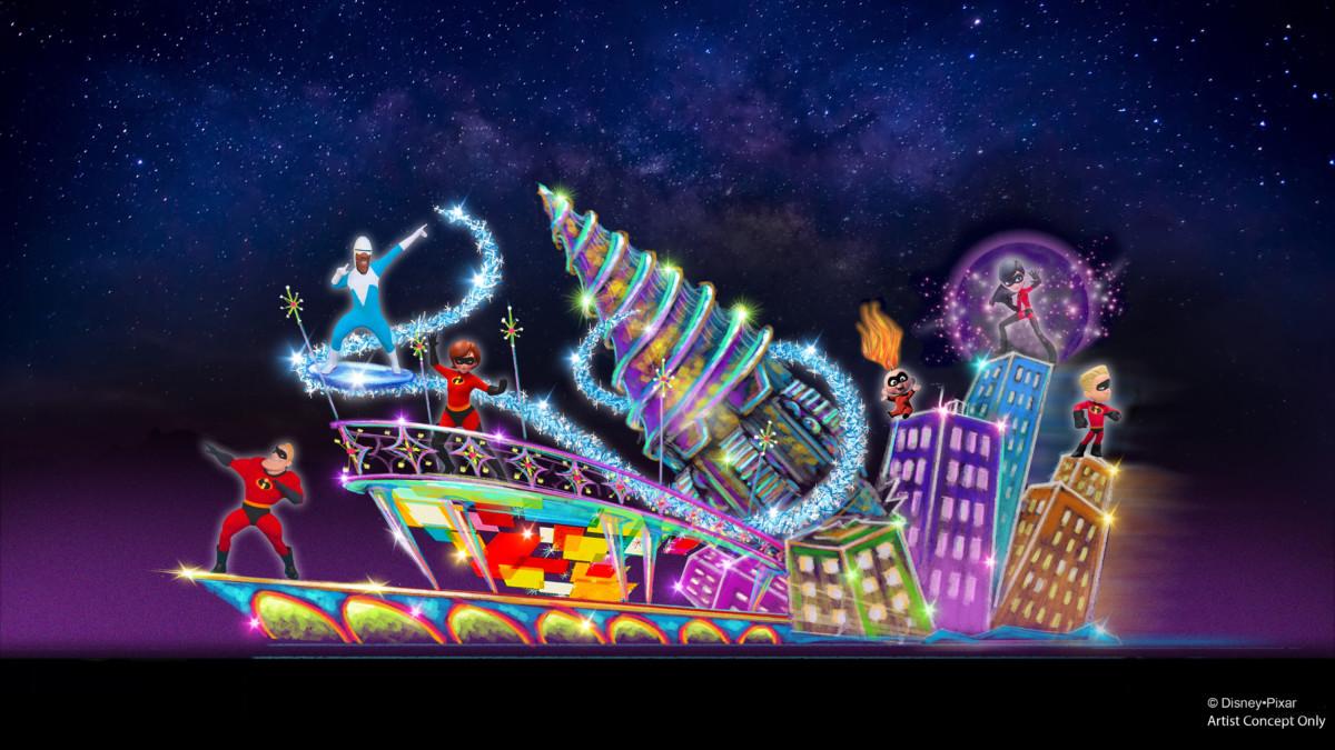 Walt Disney Parks and Resorts Chairman Bob Chapek Unveils Details on Spectacular Disney Parks Experiences 6