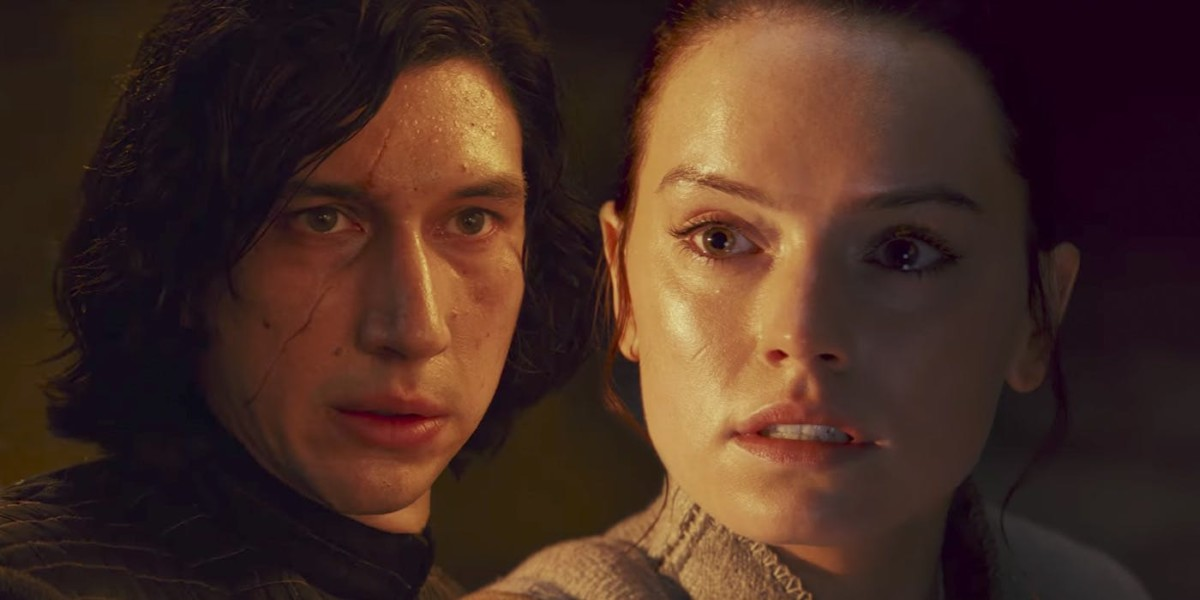 Top 5 Star Wars Couples Ranked 2