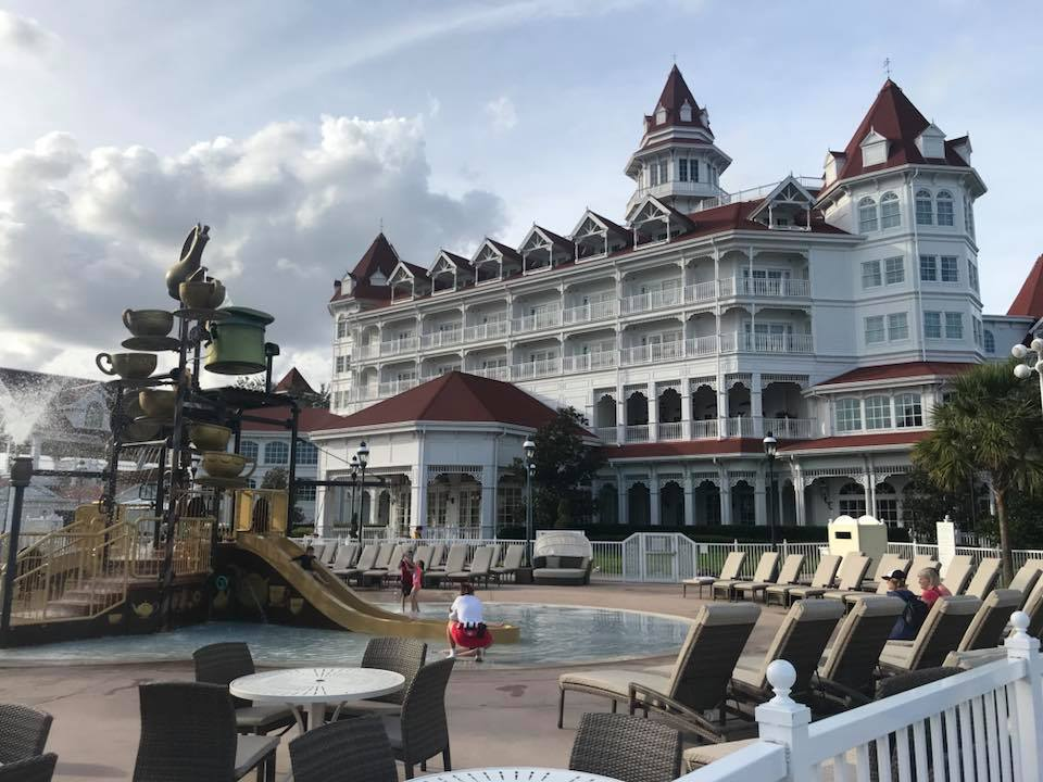 TMSM's Adventures in Florida Living ~ Birthday Magic & Reflection 3