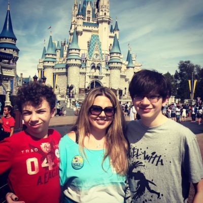 TMSM's Adventures in Florida Living ~ Birthday Magic & Reflection 6