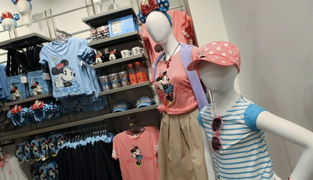 The Disney Corner, the Newest Store at Disney Springs, is Now Open! 2