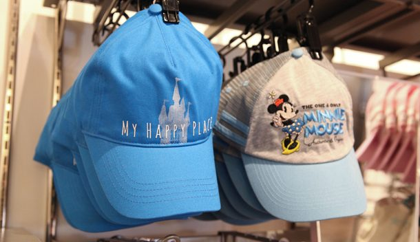 The Disney Corner, the Newest Store at Disney Springs, is Now Open! 9