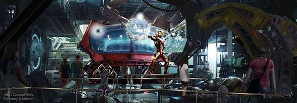 Transformative Multi-Year Expansion Announced for Disneyland Paris 2