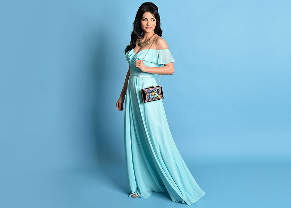 Disney Princess Themed Gowns from Unique Vintage! #DisneyStyle 4