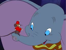 Do As Dumbo Did 2
