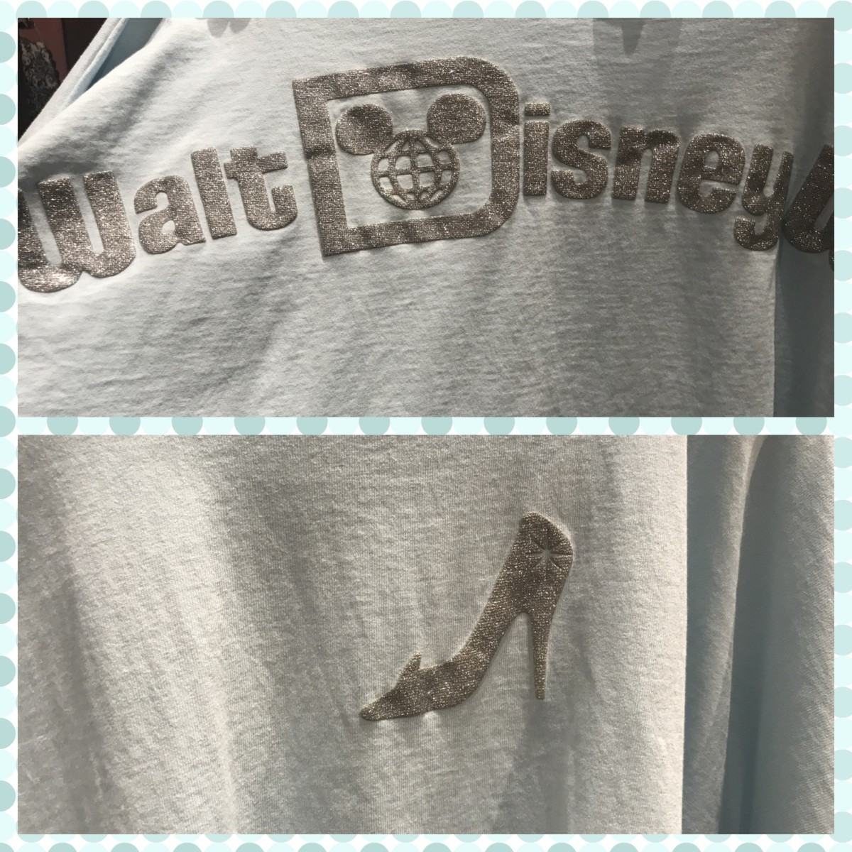 Re-Post! New Princess Spirit Jerseys, Disney Springs! See all 4 Below! #DisneyStyle 3