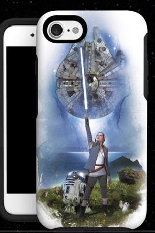 Star War OtterBox Cases