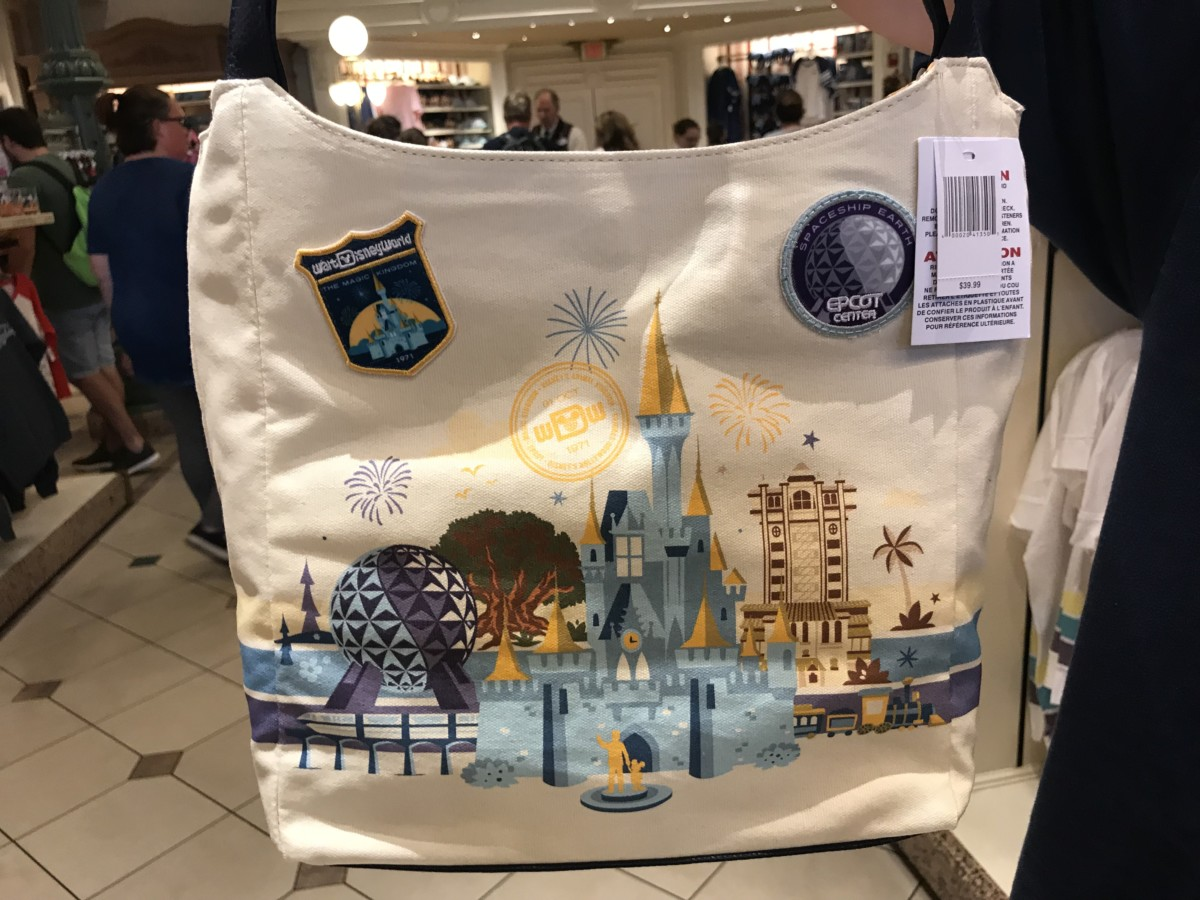 The New Passport Collection at Disney Parks! 4