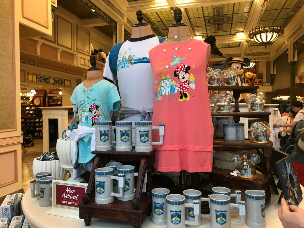 The New Passport Collection at Disney Parks! 1