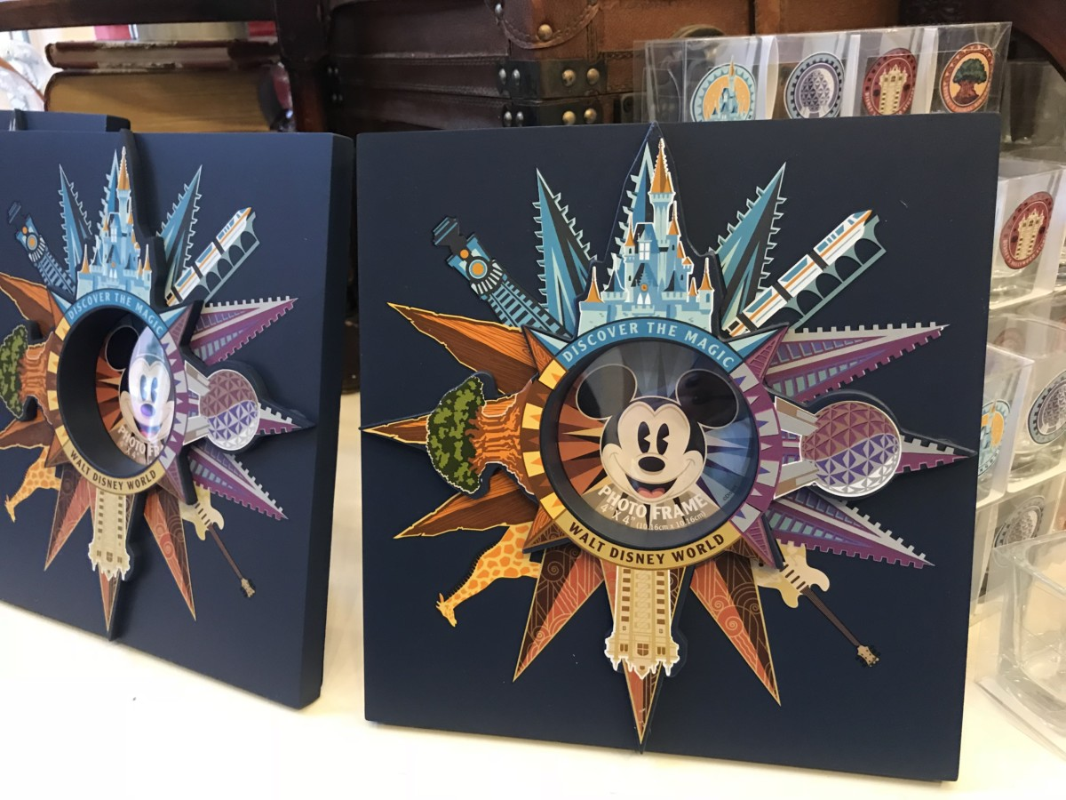 The New Passport Collection at Disney Parks! 2