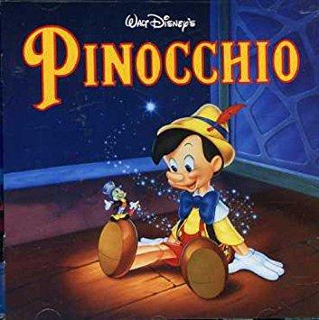 Pondering Pinocchio 10