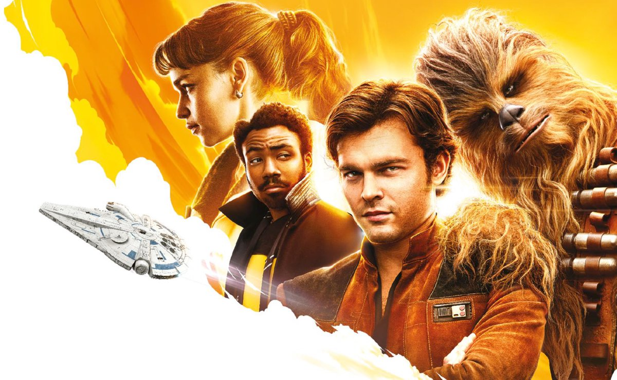 "Begin the Begin: A Spoiler-Free Review of ""Solo: A Star Wars Story"" 31"