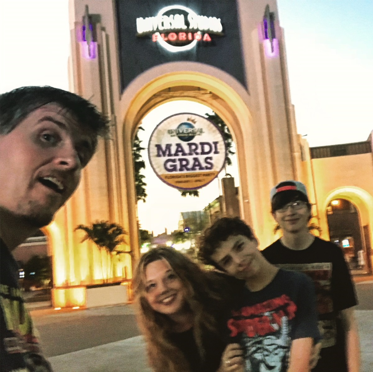 TMSM's Adventures in Florida Living ~ Real Life Roller Coasters 2